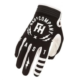 Fasthouse Speed Glove Bad Company