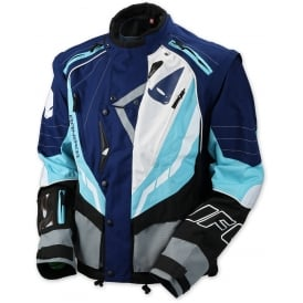 2017 UFO RANGER MX / ENDURO JACKET - SKY BLUE