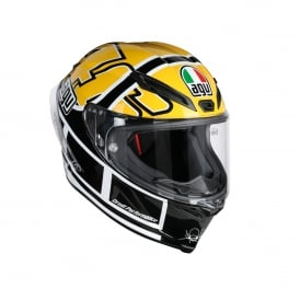 AGV CORSA-R ROSSI GOODWOOD
