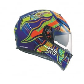AGV K3 SV 5 CONTINENTS