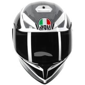 AGV K3 SV PULSE BLACK