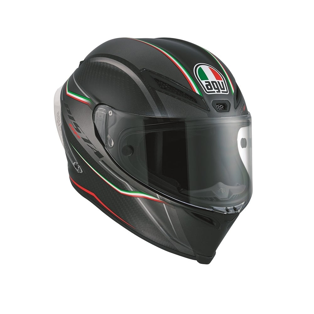 Agv Pista Gran Premio Italy Motorcycle Helmets From
