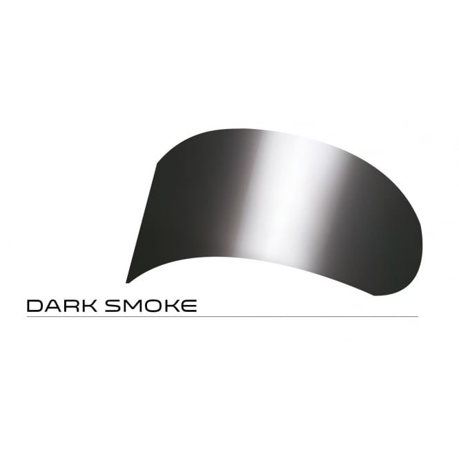 Airoh GP00 Visor Dark Smoke