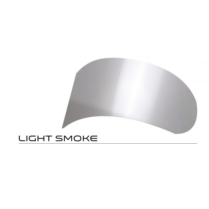 Airoh GP500 Visor Light Smoke