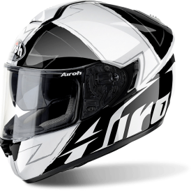 Airoh ST701 Helmet Way Black Gloss