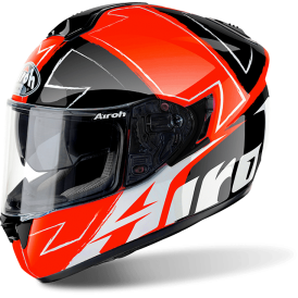 Airoh ST701 Helmet Way Orange Gloss