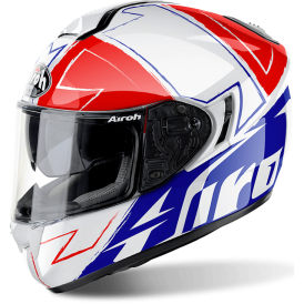 Airoh ST701 Helmet Way Red Gloss