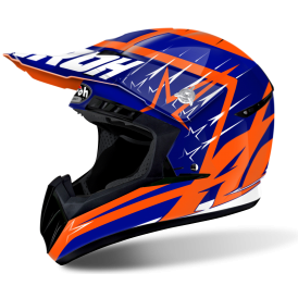Airoh Switch MX Helmet