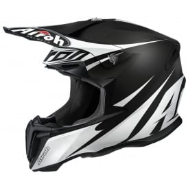 Airoh Twist Motocross helmet Freedom Matt Black