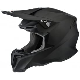 Airoh Twist Motocross helmet Matt Black
