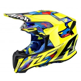 Airoh Twist Motocross helmet TC16
