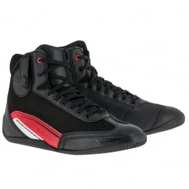 Ast-1 Shoes Black/Red