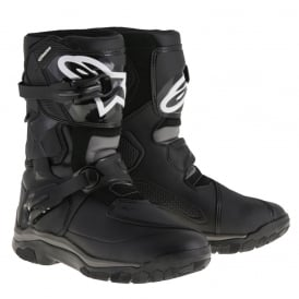 Belize Drystar Wp Boots Black