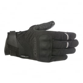 C-30 Drystar Gloves Black