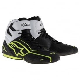 Faster 2 Wp Shoe Fluo