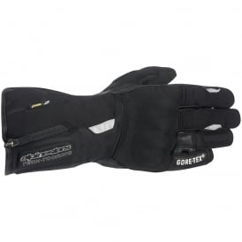 Jet Road Gore-Tex Glove Black