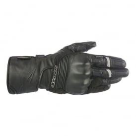 Patron Gore-Tex Gloves With Gore Grip Technology Black