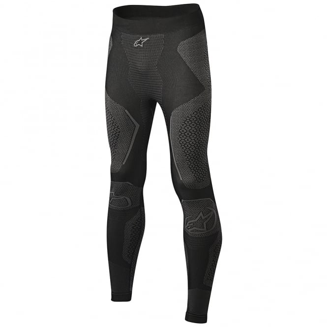 Alpinestars Ride Tech Bottom Winter Black Gray