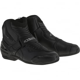 SMX 1 R Boots Black