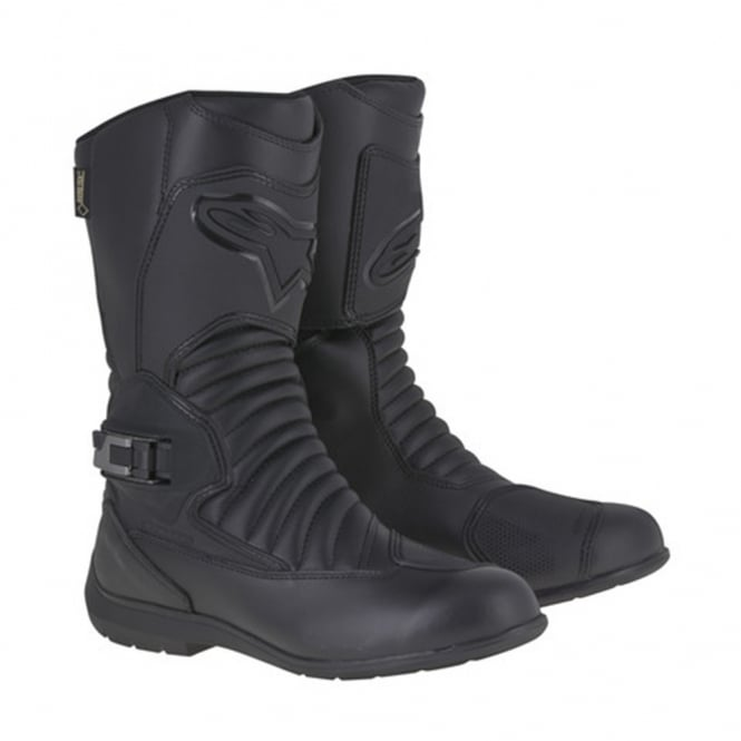 Alpinestars Super Touring GTX Boot Black