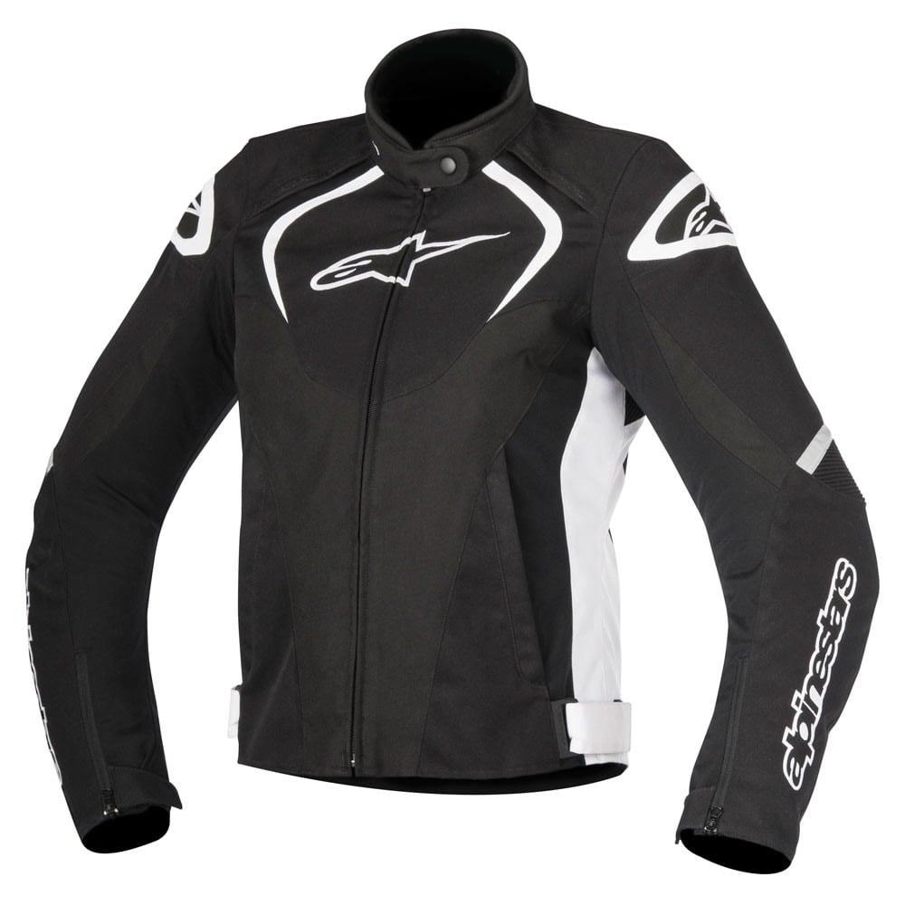 Alpinestars Motorcycle Jacket >> Alpinestars T Jaws Jacket Motorcycle Clothing From Custom Lids Uk