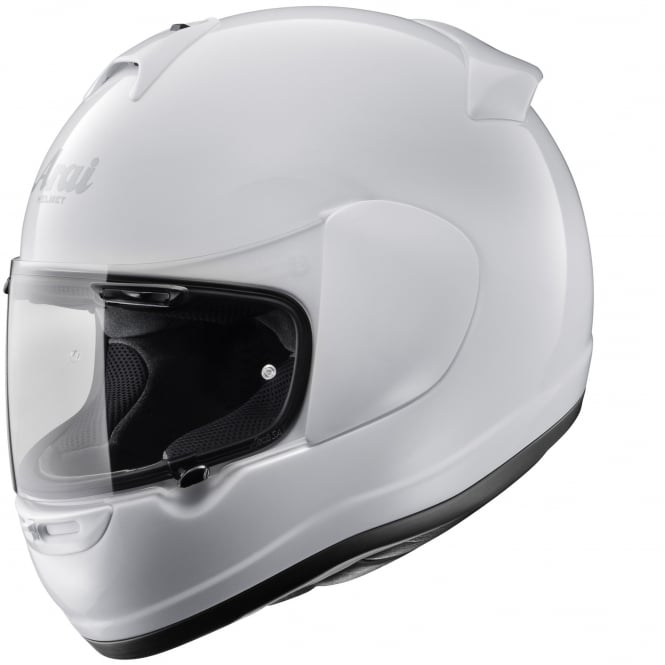 Arai AXCES III DIAMOND WHITE