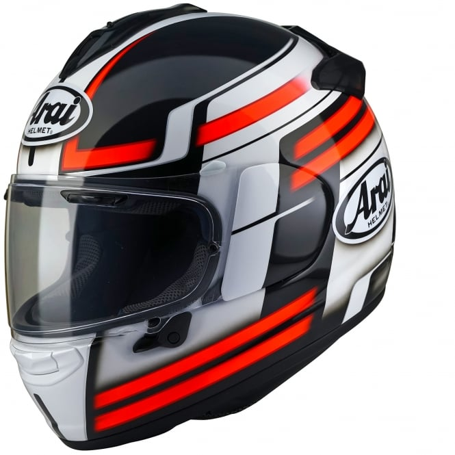 Arai Helmets ARAI CHASER-X COMPETITION RED