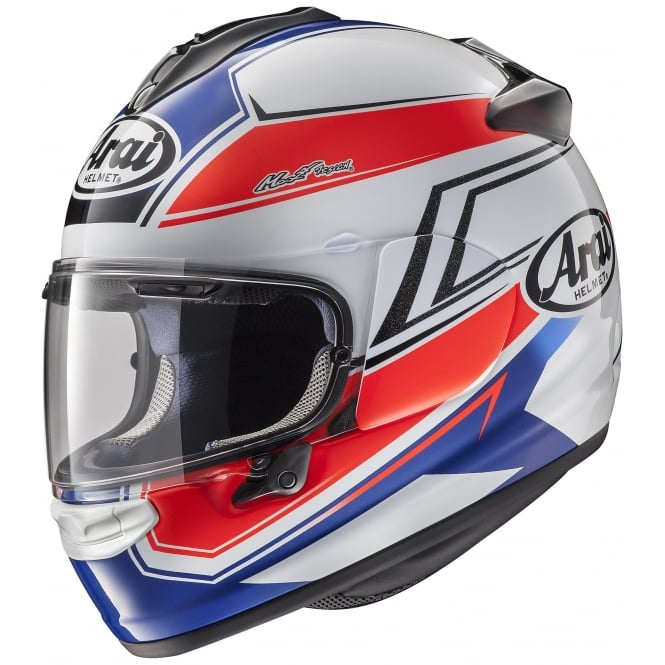 Arai Helmets ARAI CHASER-X SHAPED BLUE