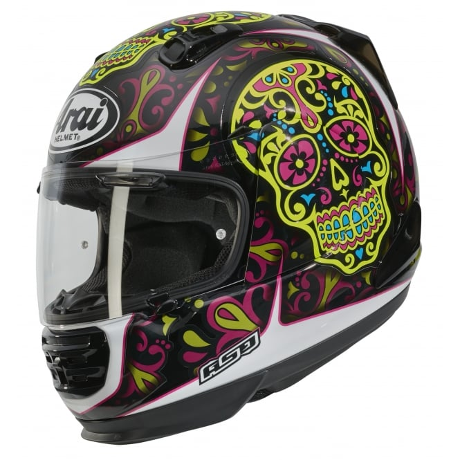 Arai Rebel Mexican