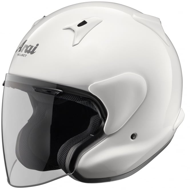 Arai X-TEND SOLID GLOSS WHITE