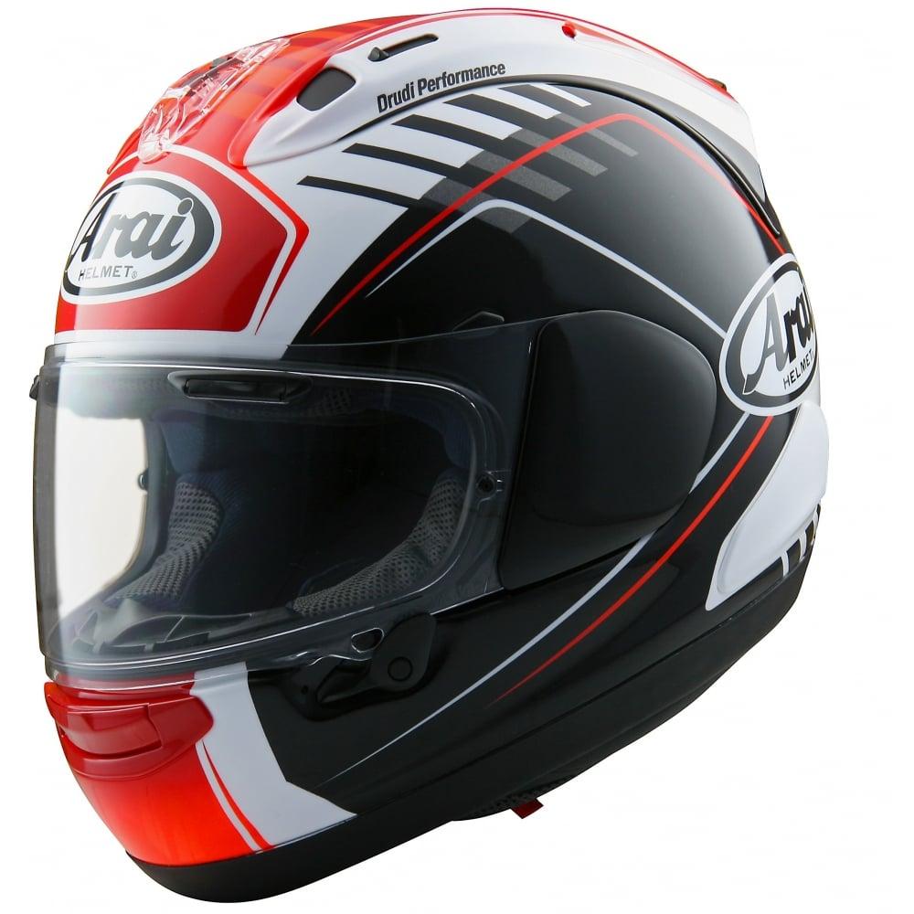 arai arai rx 7v jonathan rea motorcycle helmets from custom lids uk. Black Bedroom Furniture Sets. Home Design Ideas