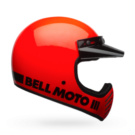 Bell Moto-3 Fluo Orange