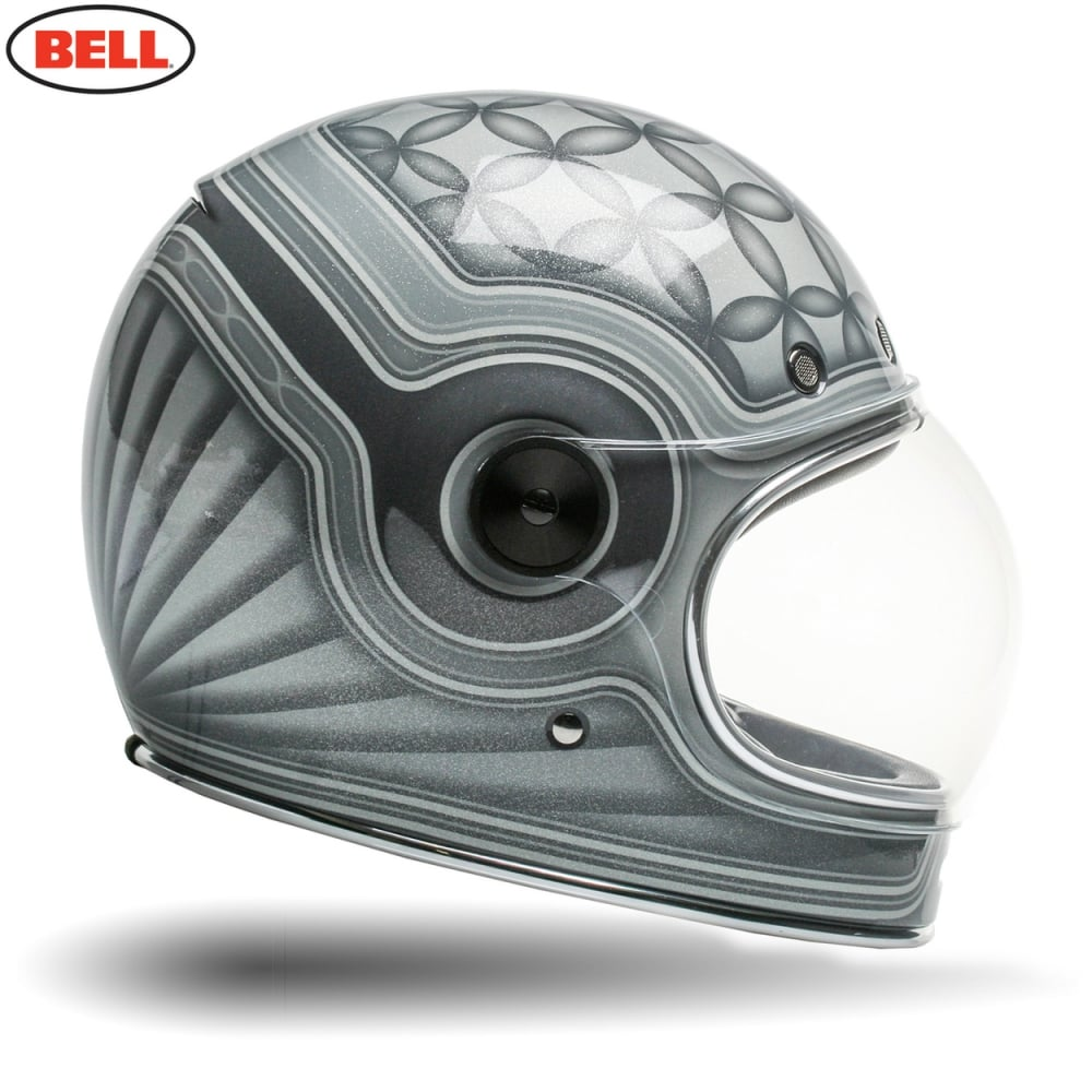 Bell Bullitt SE Chemical Candy Grey
