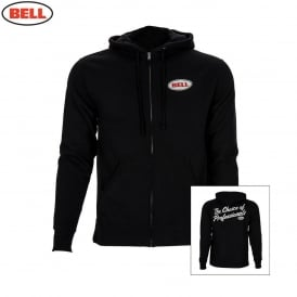 Bell Casual Mens Hoodie Choice Of Pros