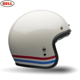 Bell Custom 500 Stripes