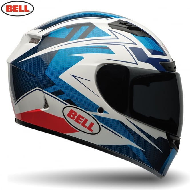 Bell Qualifier DLX Clutch Blue