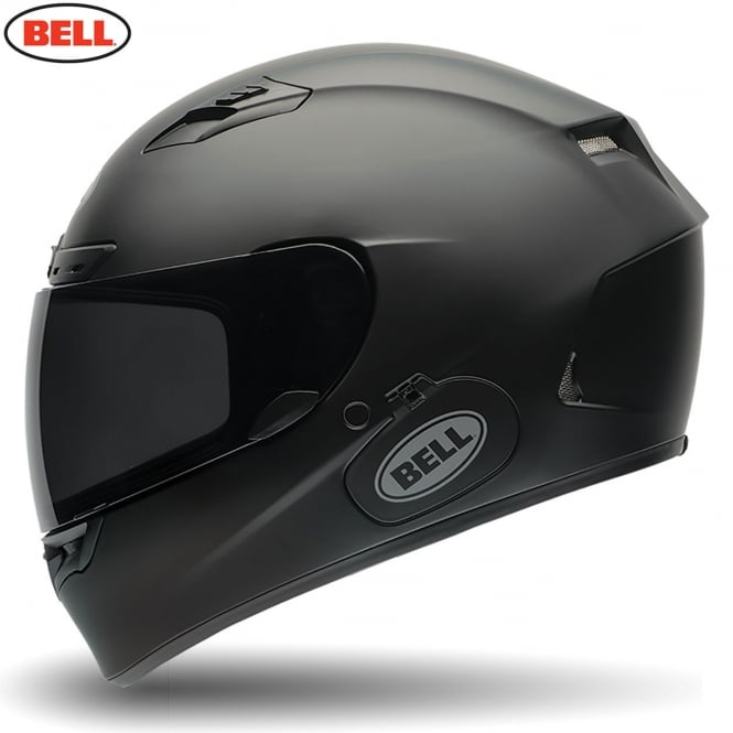 Bell Motorcycle Helmets Bell Qualifier DLX Matt Black