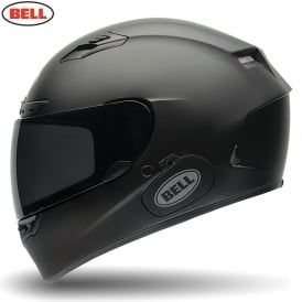 Bell Qualifier DLX Matt Black