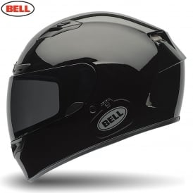 Bell Qualifier DLX Solid Black