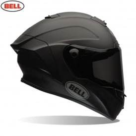 Bell Star Solid Matt Black