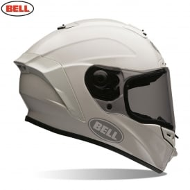 Bell Star Solid White