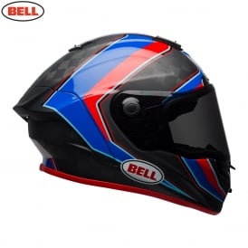 Bell Pro Star Sector Red/Blue