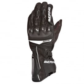 BERING BOLT GLOVE BLACK
