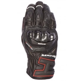 BERING SYRIO GLOVE BLK/RED