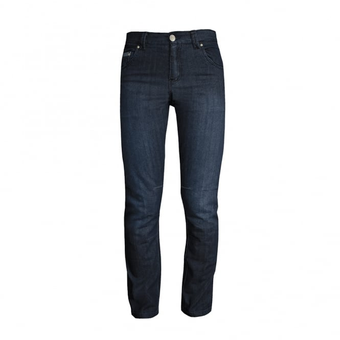 Bull-it Mens Italian Slim Fit SR6 Blue Regular