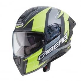 46c6dcb2 Caberg Drift Evo Speedstar Matt Anth / Yellow