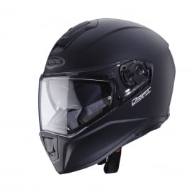 Caberg Drift Flux Matte Black / White