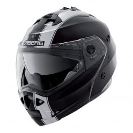 Caberg Duke Legend Black/White