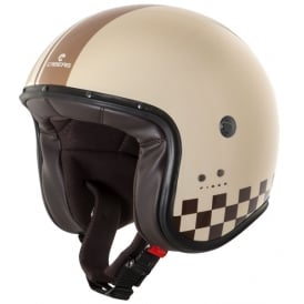 Caberg Freeride Indy Cream/Brown