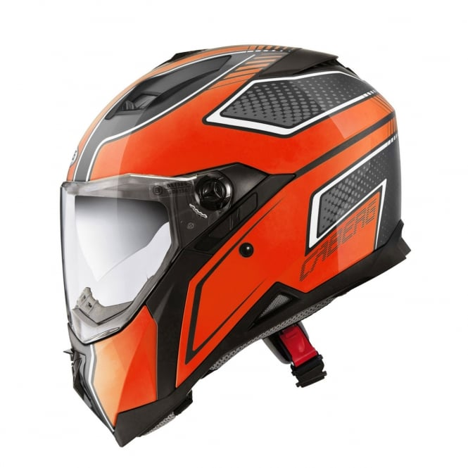 Caberg Stunt Blade Black/Orange